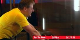 De Wever vermorzelt Bouchez in De container cup