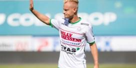 Olivier Deschacht hangt voetbalschoenen aan de haak