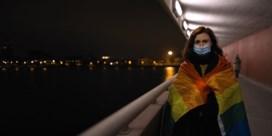 Ophef in Letland nadat homoseksuele man in brand gestoken zou zijn