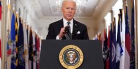 Amerikaans president Joe Biden wil belastingverhoging voor superrijken