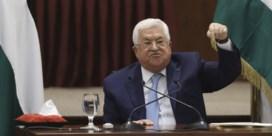 Palestijnen stellen verkiezingen uit omdat Oost-Jeruzalem niet mee kan stemmen