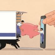 Ontsnappen aan bankkosten kan nog