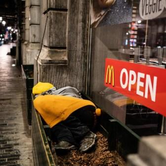 Pandemiewet houdt te weinig rekening met kwetsbare mensen