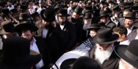 Israël begraaft eerste bedevaarders die werden vertrappeld, onderzoek geopend