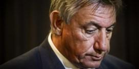 Misplaatste pret met het Vlaams kabinet
