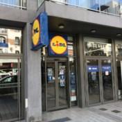 Vakbond sluit vrijdag depots Lidl af