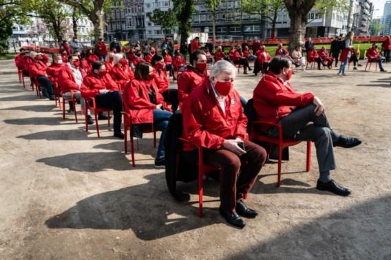 'Het voorbije jaar is iedereen socialist geworden'