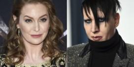 Marilyn Manson opnieuw aangeklaagd voor verkrachting