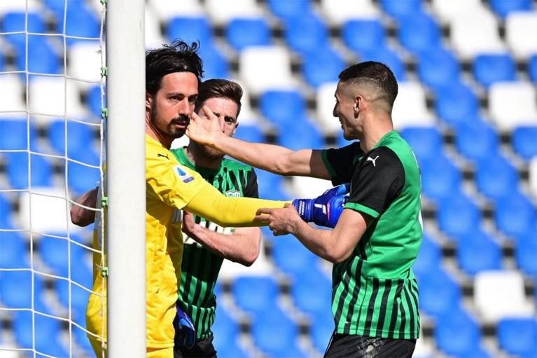 Romelu Lukaku is kampioen met Inter na (spectaculair) puntenverlies van achtervolger Atalanta
