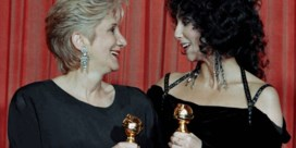 Oscarwinnares Olympia Dukakis overleden