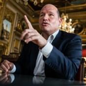 Brusselse burgemeester verdedigt zijn optreden tegen La Boum