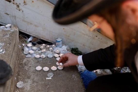 Israël houdt dag van nationale rouw voor slachtoffers ramp op bedevaart