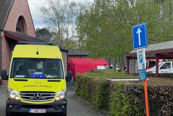 Bewoner overleden na brand in rookkamer van woonzorgcentrum
