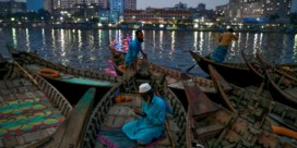 Zeker 26 doden bij scheepsramp in Bangladesh