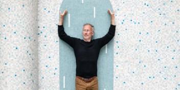 Dirk Evenepoel (57): 'Ik zie mijn sabbat als een ode aan de nieuwsgierigheid'