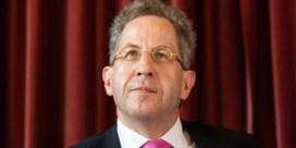 Een uitgesproken rechtsbuiten voor de CDU
