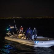 Griekse kustwacht redt 170 migranten in buurt van Peloponnesos