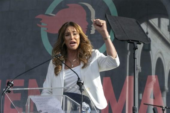Caitlyn Jenner vindt trans meisjes in vrouwensport 'oneerlijk'