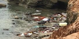 Dodental ongeval met smokkelboot VS loopt op naar vier