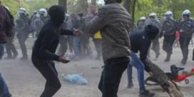 Brusselse politie ontvangt aanvraag voor La Boum 3