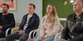 Primeur in De mol: finalisten op zoek naar hoofdverdachte