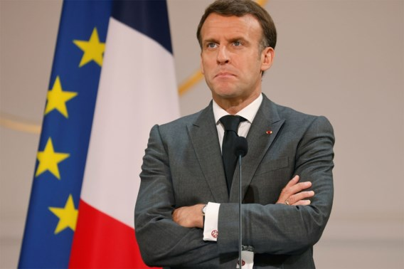 Stevent Frankrijk af op een staatsgreep?