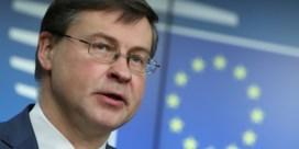EU stopt investeringsakkoord met China in de koelkast