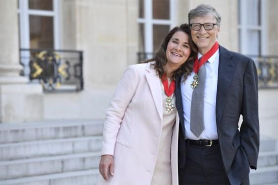 Bill en Melinda Gates kondigen scheiding aan