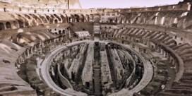 Middenplein Colosseum straks weer toegankelijk voor bezoekers