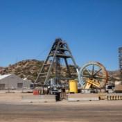 Mijnbouwers troeven oliereuzen af