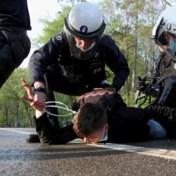 Brusselse politie verdedigt optreden bij twee omstreden interventies