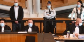 Marc Laudet en Ashley Van de Velde veroordeeld tot levenslang