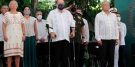 Mexico verontschuldigt zich bij Mayabevolking voor uitbuiting en discriminatie