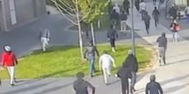 Politieagent in burger in elkaar geslagen door jongeren in Brussel