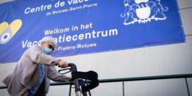 Kunnen Wallonië en Brussel nog 70 procent gevaccineerden halen?