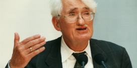 Jürgen Habermas bedenkt zich en weigert prijs uit Abu Dhabi
