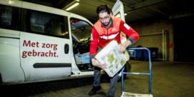 N-VA neemt subsidies voor krantenbedeling onder vuur