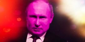 Zullen we Poetin dan maar ontvrienden?