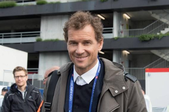Duitse ex-doelman Lehmann moet Hertha-bestuur verlaten na racistisch Whatsapp-bericht