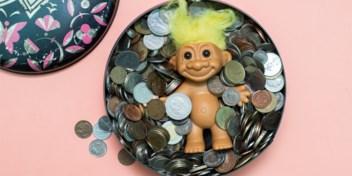 Bijna 300 miljard euro op Belgische spaarboekjes
