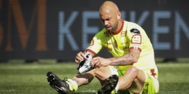 AA Gent en KV Mechelen starten met 2-2 gelijkspel aan Europe play-offs