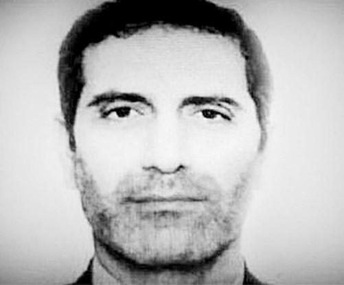 Iraanse topspion verdacht van verijdelde terreuraanslag ziet ondanks maximumstraf af van beroep