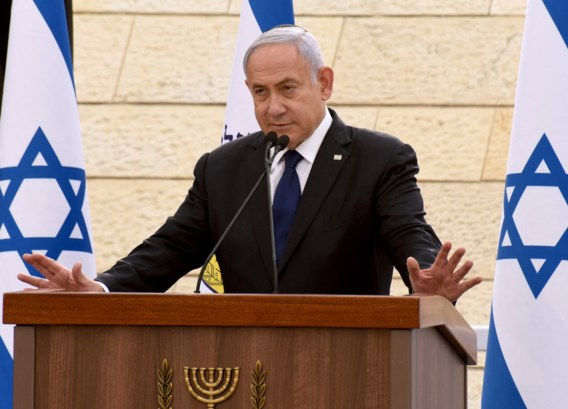 Netanyahu slaagt er niet in nieuwe regering te vormen in Israël