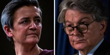 Ideologische clash rond Europese economische toekomst