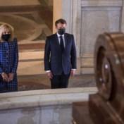 Macron herdenkt Napoleon dan toch: 'Hij maakt deel uit van ons allemaal'