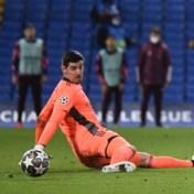 Geen Champions League-finale voor Courtois en Hazard
