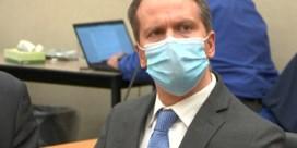 Derek Chauvin vraagt nieuw proces na veroordeling voor dood George Floyd