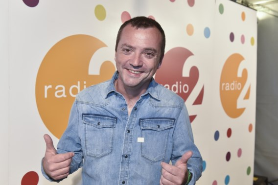 Miguel Wiels neemt afscheid van K3: 'Hij heeft een oor voor oorwurmen'