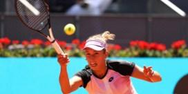 Elise Mertens mag dromen van top tien