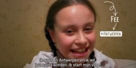 Ketnet maakt vlogverhaal over Joods meisje tijdens Tweede Wereldoorlog